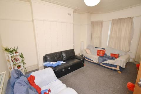 7 bedroom house to rent - Wellington Road, Manchester