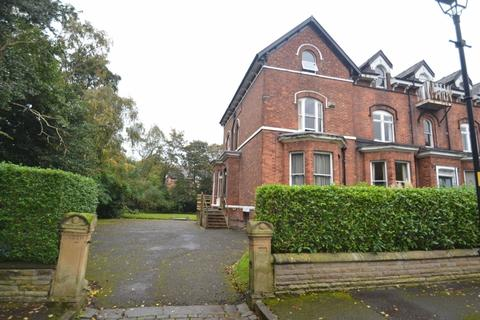 7 bedroom house to rent - Brunswick Road, Manchester