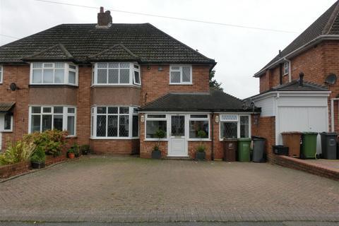 4 bedroom semi-detached house for sale - Blandford Avenue, Castle Bromwich, Birmingham