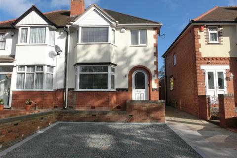 3 bedroom semi-detached house for sale - Coventry Road, Yardley, Birmingham