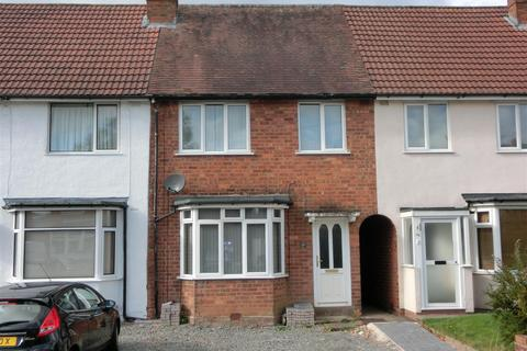 3 bedroom terraced house for sale - Clinton Road, Shirley, Solihull