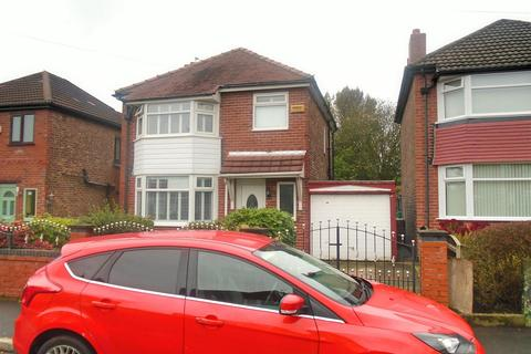 3 bedroom detached house to rent - Welwyn Drive, Salford