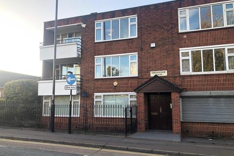 2 bedroom apartment to rent - Grosvenor House, Coventry
