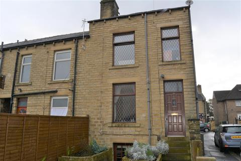 2 bedroom end of terrace house for sale - Yews Hill Road, Lockwood, Huddersfield
