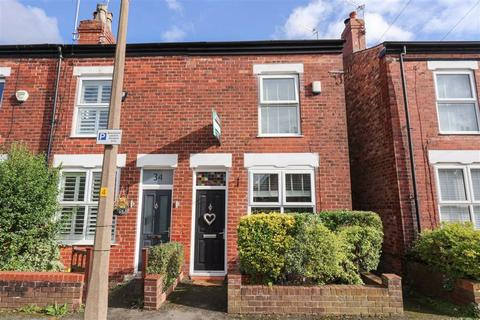 2 bedroom terraced house for sale - Jackson Street, Cheadle, Cheshire