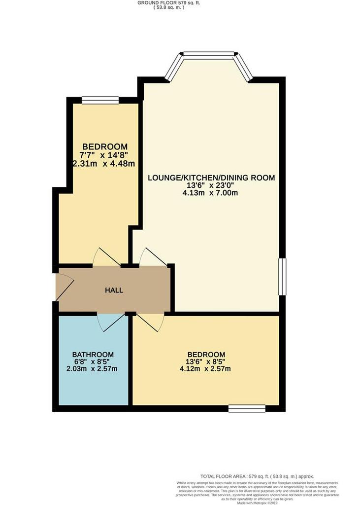 Floorplan: 1 church view.jpg