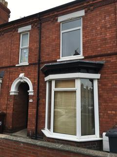 3 bedroom terraced house to rent - Foster Street, Lincoln