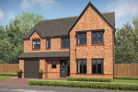 4 bedroom detached house for sale - Brekon Close, Nunthorpe