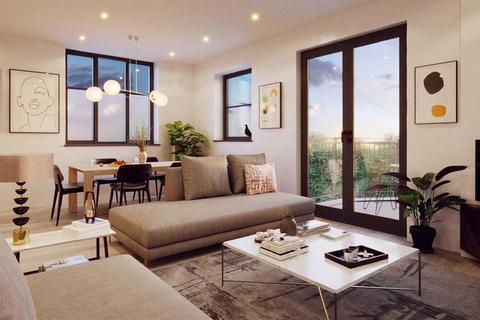 2 bedroom flat for sale - Holden Road, Woodside Park