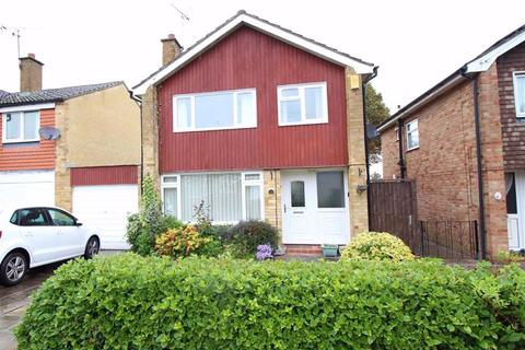 3 bedroom detached house to rent - Rangemore Close, Mickleover, Derby