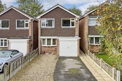 3 bedroom detached house for sale - 36, Marnel Drive, Merry Hill, Wolverhampton, West Midlands, WV3