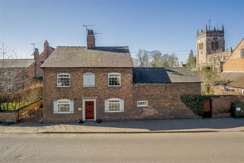 4 bedroom detached house for sale - Chester Road, Nantwich, Cheshire