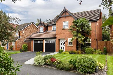 5 bedroom detached house for sale - Saltmeadows, Nantwich, Cheshire