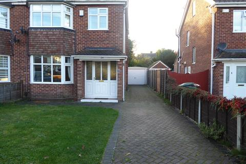 3 bedroom semi-detached house to rent - Eastwood Avenue, Grimsby