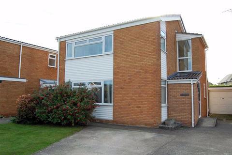 3 bedroom link detached house for sale - Penrhyn Beach East, Penrhyn Bay, Llandudno