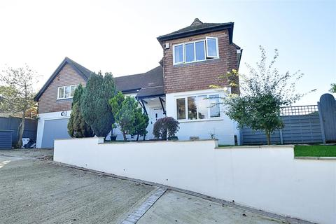 5 bedroom detached house for sale - Stonestile Lane, Westfield