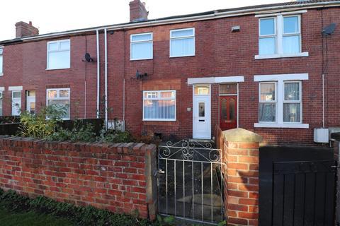 3 bedroom terraced house for sale - Morven Terrace, Ashington