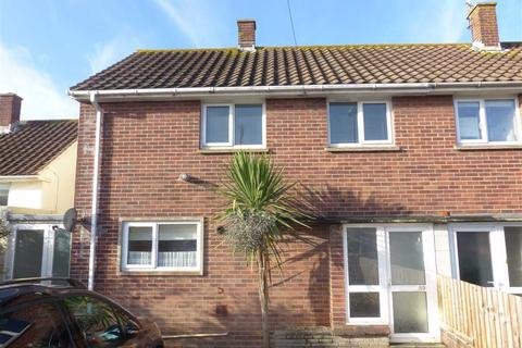3 bedroom end of terrace house for sale - Rylands Lane, Weymouth