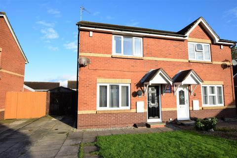 3 bedroom semi-detached house for sale - Whitmore Park, Barry