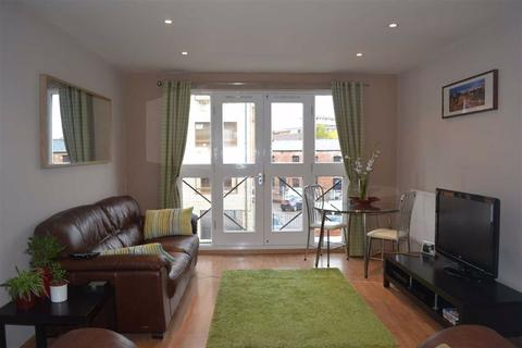 2 bedroom flat for sale - 5 Wharf Close, Jutland Street, Manchester