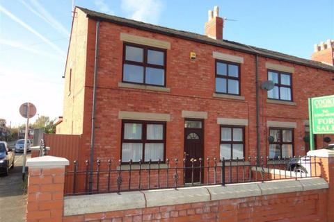 3 bedroom end of terrace house for sale - Wigan Road, Leigh