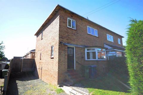 3 bedroom semi-detached house for sale - St Vincent Road, Stone