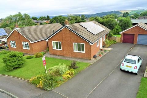 3 bedroom bungalow to rent - 7, The Ridge, Bishops Castle, Shropshire, SY9
