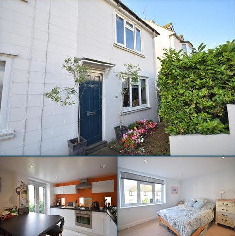 3 bedroom end of terrace house for sale - Ferry Road, Rye