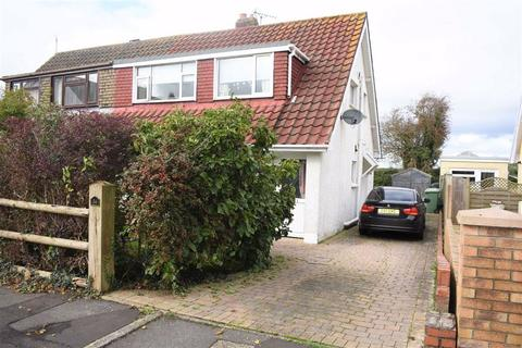 3 bedroom semi-detached house for sale - Beaufort Gardens, Kittle, Swansea