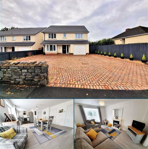 4 bedroom detached house for sale - Coalbrook Road, Swansea, SA4