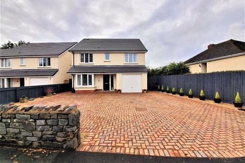 4 bedroom detached house for sale - Coalbrook Road, Swansea, SA4