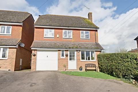 5 bedroom detached house for sale - Maytham Road, Rolvenden Layne