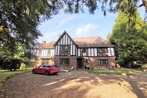 5 bedroom detached house for sale - East Street, Ryarsh, West Malling