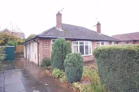 2 bedroom semi-detached bungalow to rent - Forster Drive, Heckmondwike, WF16