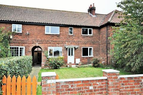 3 bedroom terraced house for sale - Millfield Lane, Nether Poppleton, York YO26 6LY