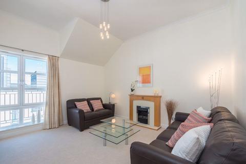 2 bedroom flat to rent - OLD TOLBOOTH WYND, EDINBURGH, EH8 8EQ