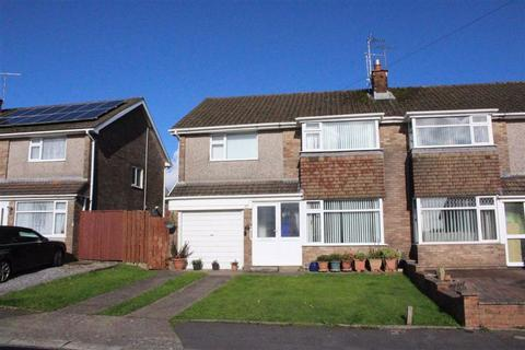 3 bedroom semi-detached house for sale - Lime Grove, Swansea