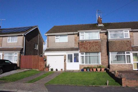 3 bedroom semi-detached house for sale - Lime Grove, Killay, Swansea