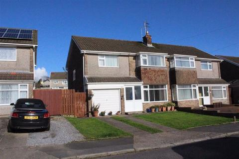 3 bedroom semi-detached house for sale - Lime Grove, Killay