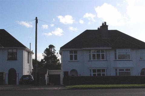 3 bedroom semi-detached house for sale - Gower Road, Killay