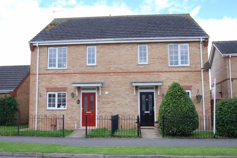 3 bedroom house to rent - RIDER GARDENS, FISHTOFT