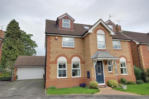 5 bedroom detached house for sale - George Lane, Walkington, Beverley
