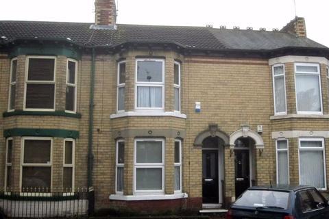 3 bedroom terraced house to rent - Goddard Avenue, HU5