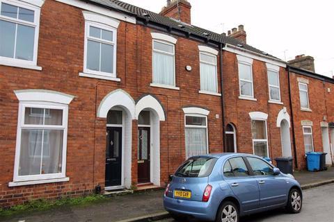 3 bedroom terraced house to rent - Sharp Street, HU5