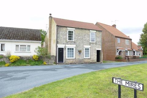 4 bedroom detached house for sale - The Mires, North Newbald
