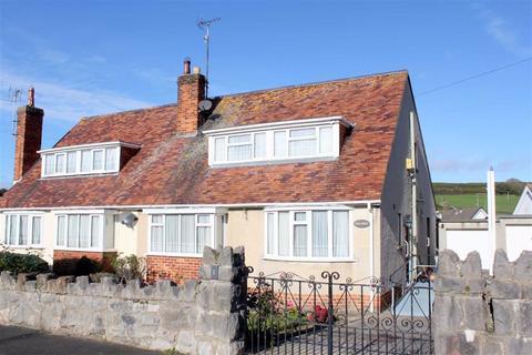 3 bedroom semi-detached bungalow for sale - Grange Road, Llanrhos, Llandudno, Conwy