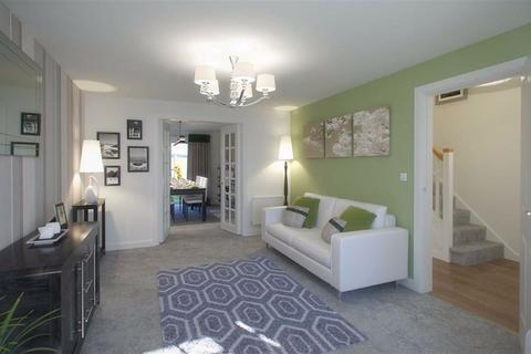 4 bedroom detached house for sale - Bowbrook Meadows, Shrewsbury