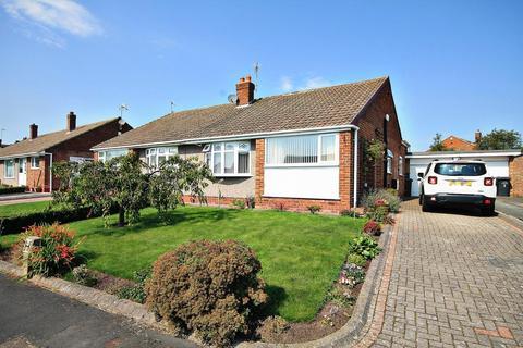 2 bedroom semi-detached bungalow for sale - Hampshire Road, Belmont, Durham