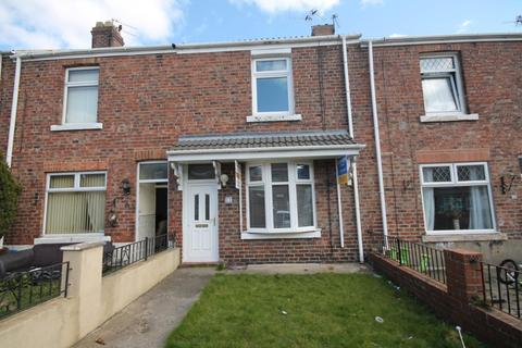 3 bedroom terraced house to rent - Albion Avenue, Shildon