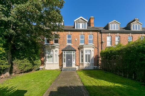 2 bedroom flat for sale - Osborne Avenue, Jesmond, Newcastle upon Tyne